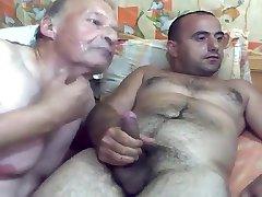 badbulgaro secret clip 07/18/2015 from cam4