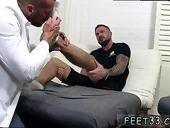 boys having gay sex and naked homeless men porn Dolf's Foot
