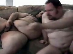 Hot bear sex