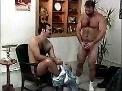 Bearsexparty Part 1