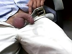 Ben Archer, DADDY's office dream lick SUCK kiss MATURE FUCK
