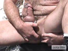 Butch Bear - SpotLight Series 1