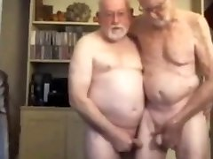 granddads 89 and 76