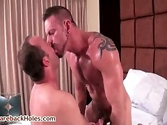 Colin steele and chris kohl muscle studs part3
