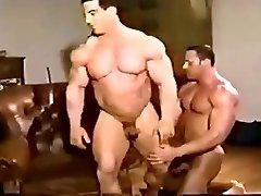 Queer muscle gods 2