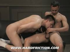 Hard Friction