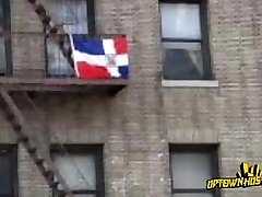THUG HUNTING DOMINICANS