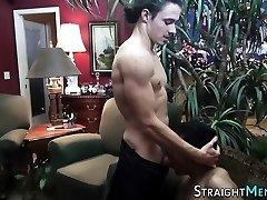 Muscular straighty turns