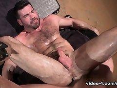 Billy Santoro & Derek Atlas in Auto Erotic, Part 1 Vid