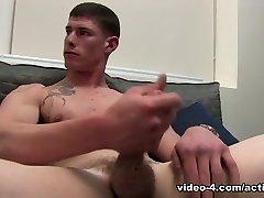 Dustin & Kale Military Pornography Video