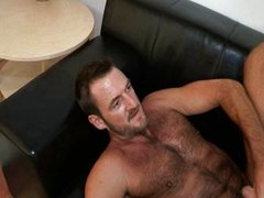 Anthony London and Kevin Case