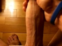 Monster Cock Muscle Man