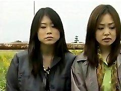 Cornea Lesbiche Asiatiche