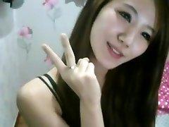 Korejas erotikas Skaista meitene AV Nr. 153132D AV AV