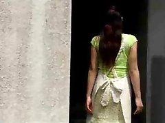 varanje japonski žena