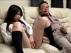 Kinky Amateur record with Lean, Asian scenes