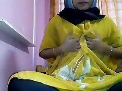hijab masturbation
