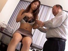 Dirty Minded Vrouw Advent - Satomi Suzuki