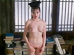 Dienvidaustrumu Āzijas Erotiska - Seno Ķīniešu Dzimums