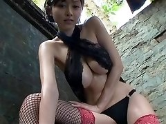 softcore asian tease