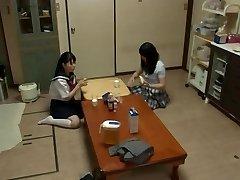 Incrível Japonês prostituta em Melhores JAV filme