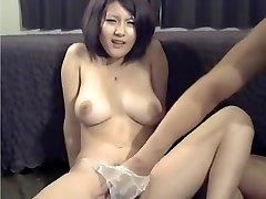 Fabulous Homemade vid with Masturbation, Big Mammories scenes