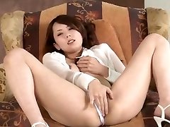 Yui Hatano zanič petelin in jebe kot angel