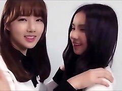 백예린 x Eunha