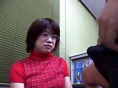 CFNM Japanese Cum-shots