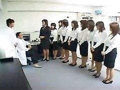 Ασιατική Ιατρική Εξέταση