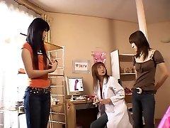 ژاپنی, پارتی, خواهر