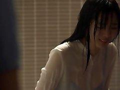 Bae Seul-ki برهنه - شور گل