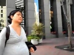 bootycruise: noseča cam 13