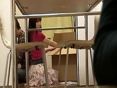 Mano žmona's jaunesni mergina pakliuvom mano namuose 3