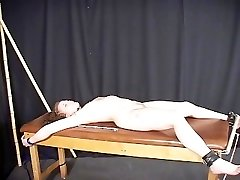 Lærling Dominatrix - Scene 2