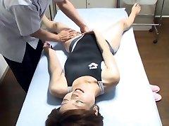 Japonijos netikrą masažas 10
