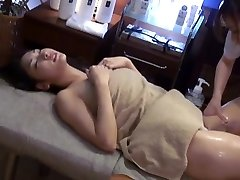 Fem Rub Massage(Japanese)