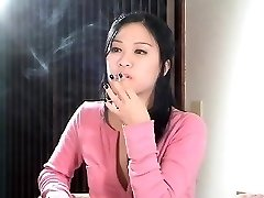 Cailen धूम्रपान