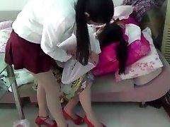 kiinan sukkahousut