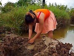 fischen i cambodia