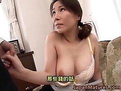 Juri Yamaguchi Japonų modelis