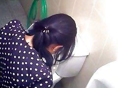 कोरियाई शौचालय जासूस 31