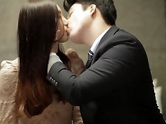 Korean sex in the office sequence 9