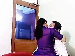 indijos biuro darbuotojai lyties, indian aunty lyties, indijos porno seksas