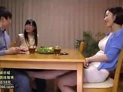 japán láb munkát az asztal alatt # 3