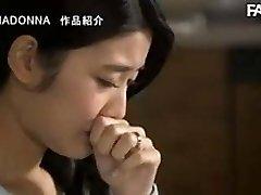 japonijos žmona cheats su tėvu teisės