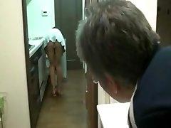 Insatiable amateur Wife, Cuckold adult clip