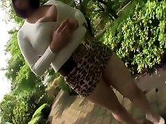 Kinky homemade Flashing, Big Fun Bags adult video