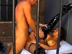 Incredible pornstar Ava Devine in splendid cumshots, gaping sex video