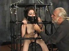 Amazing amateur Fetish, Sadism & Masochism porn video